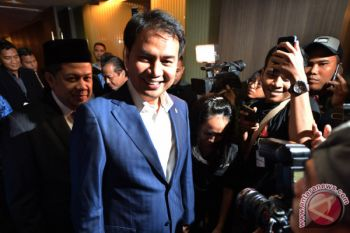 Penolakan Aziz Syamsuddin Sebagai Ketua DPR