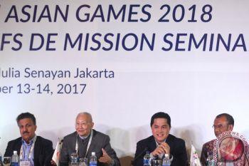 Seminar Asian Games 2018
