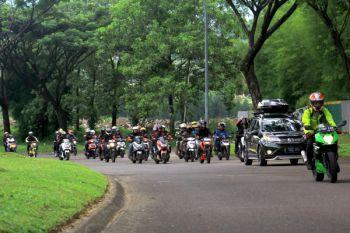 Forwot kampanyekan keselamatan berlalu-lintas