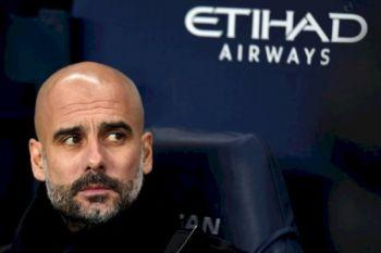 Guardiola bantah berselisih dengan bos Wigan