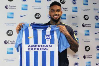 Hughton: tiga pemain Brighton di Piala Dunia harus kembali bugar