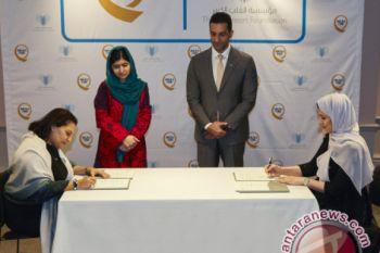 The Big Heart Foundation dan Malala Fund upayakan pendidikan bagi anak perempuan di Pakistan