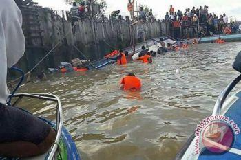 WN Malaysia jadi korban kecelakaan speedboat Kaltara