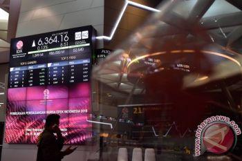 Gempa, aktivitas perdagangan BEI tak terganggu