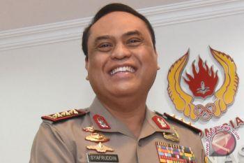 Ketua Kontingen Asian Games kunjungi pelatnas Cipayung