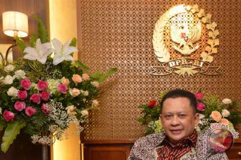Wawancara Khusus Ketua DPR