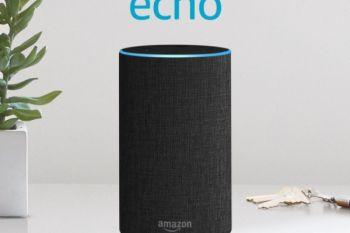 Asisten virtual Alexa eror, kirim percakapan acak ke kontak