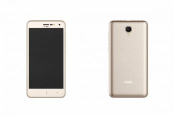 Haier hadirkan smartphone 4G di bawah Rp1 juta