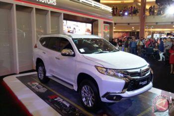 Mitsubishi tambah dua varian Pajero Sport rakitan Indonesia