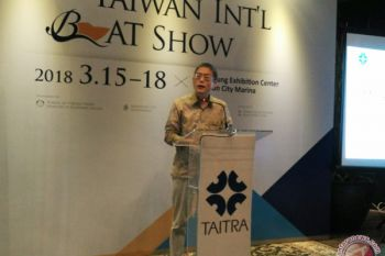 Taiwan siap gelar pameran yacht terbesar di Asia