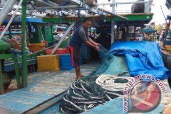 Nelayan Kulon Progo gunakan alat tangkap tradisional