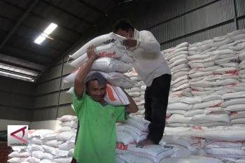 Gubernur Jabar menjamin stok beras terjamin