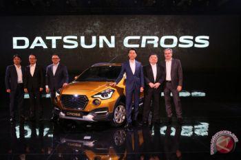 Datsun Cross: Compact Crossover serbaguna untuk Indonesia