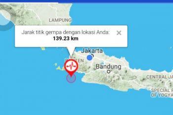 Gempa guncang Istora hari pertama Indonesia Masters