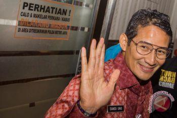 Sandiaga Uno: Saya rasakan ASN DKI Jakarta sangat netral