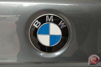 BMW tarik 7.800 mobil di China