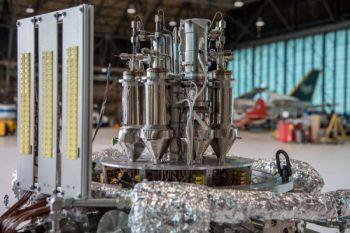 AS uji sistem nuklir untuk sokong astronaut di Mars