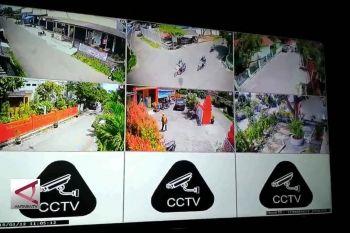 Kelurahan Ciwaduk Pasang Kamera Pengintai