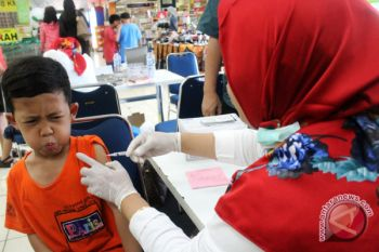 Gebyar ORI Difteri