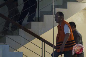 KPK kembali periksa Fredrich Yunadi