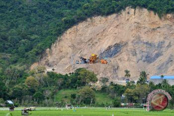 Aktivitas Penambangan Di Aceh