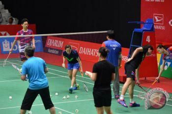 Jelang Daihatsu Indonesia Masters 2018