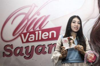 Foto Kemarin: Peluncuran Album Via Vallen