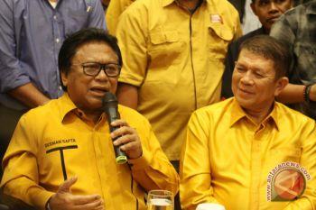Foto Kemarin: Silaturahmi Partai Hanura