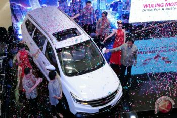Wuling perkenalkan Cortez ke Surabaya, bidik penjualan naik tiga kali lipat