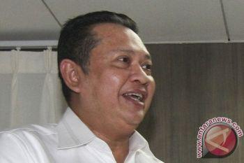 Ketua DPR yakin Presiden tandatangani UU MD3