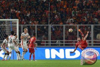 Persija tundukkan Persipura 2-0