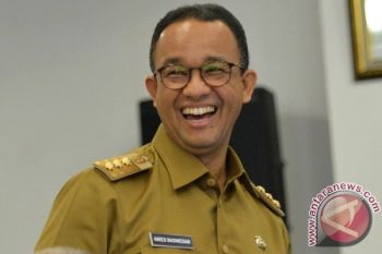Anies dukung Sudirman Said