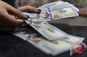 Dolar AS sedikit menguat setelah Fed naikkan suku bunga