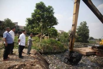 """Program """"biopori jumbo"""" Kota Tangerang berhasil atasi genangan"""