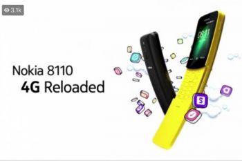 Dapat suntikan dana, HMD akan tambah produksi Nokia