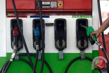 Harga minyak naik meski dikritik Trump