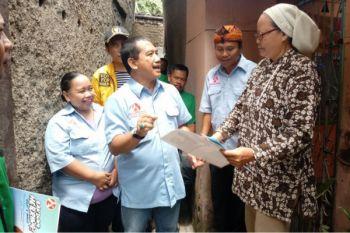 "Calon wakil wali kota Bandung ajak pemain ""Preman Pensiun"" kampanye"