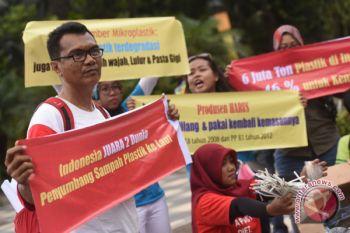 Hari Sampah Nasional Surabaya