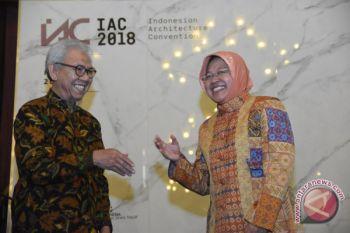 Konvensi arsitektur Indonesia 2018