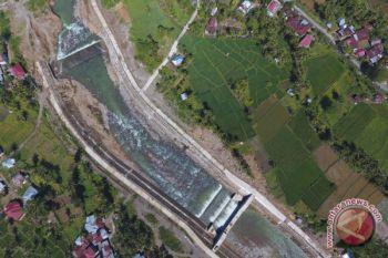 Pengendali Banjir Batang Kuranji