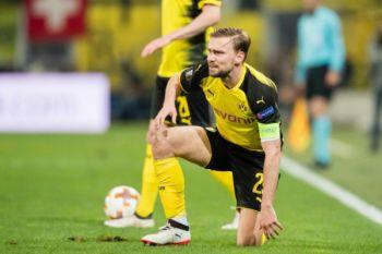 Dortmund ingin tebus musim buruk di Liga Jerman