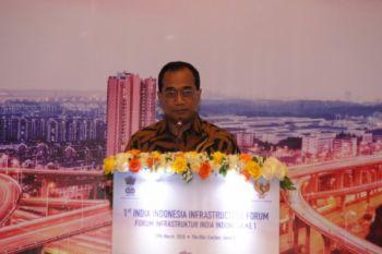 Menhub tawarkan proyek infrastruktur ke India
