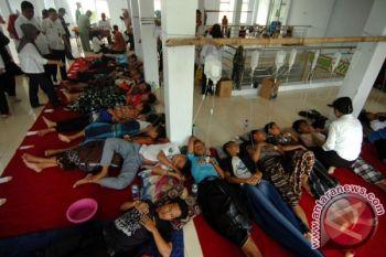 Korban meninggal akibat keracunan di Pemekasan bertambah