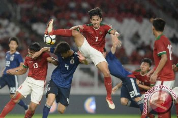 Indra Sjafri pastikan kesiapan timnas hadapi Thailand