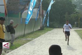 Ribuan peserta ikuti Wirabraja Run 10K
