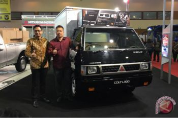 Mitsubishi Indonesia ganti personel di struktur direksi