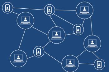 Mungkinkah penyimpanan data blockchain geser teknologi cloud?