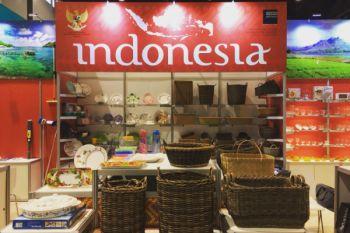 Produk rumah tangga Indonesia incar pasar Amerika