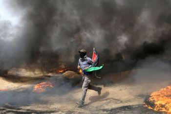 Utusan PBB ingatkan bahaya perang di Gaza