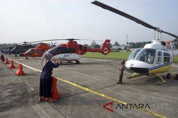 Lanud Atang Sanjaya lakukan kajian jadi bandara komersil